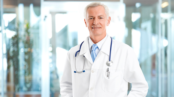 Staff Neurologist