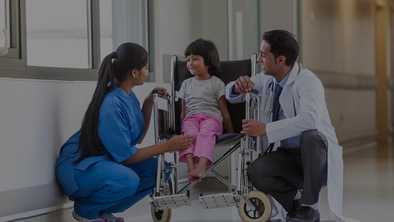 Internal Medicine / Pediatrics